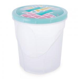 Imagem do produto - Pote 7,6 L | Abacaxi - Rosca