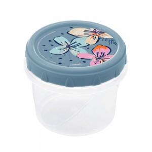 Imagem do produto - Pote de Plástico Redondo 300 ml Rosca