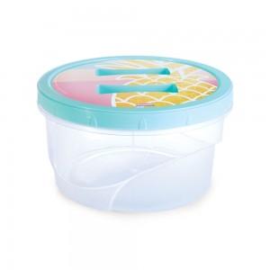 Imagem do produto - Pote 2 L | Abacaxi - Rosca