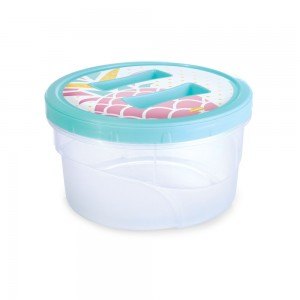 Imagem do produto - Pote 1,4 L | Abacaxi - Rosca