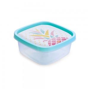Imagem do produto - Pote 580 ml | Abacaxi - Clic
