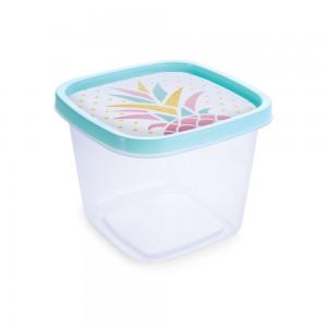 Imagem do produto - Pote 1,2 L | Abacaxi - Clic