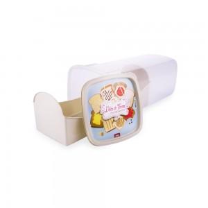 Imagem do produto - Porta Pão de Forma | Café da Manhã