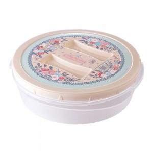 Imagem do produto - Torteira de Plástico 4,9 L com Tampa Rosca Café da Manhã