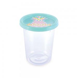 Imagem do produto - Pote 680 ml | Abacaxi - Clic