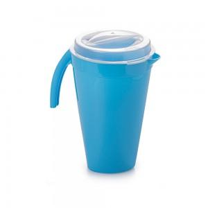 Imagem do produto - Jarra de Plástico 1,9 L com Tampa Neon