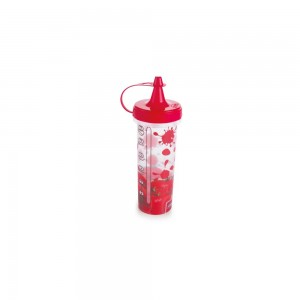 Imagem do produto - Bisnaga de Plástico 250 ml para Ketchup