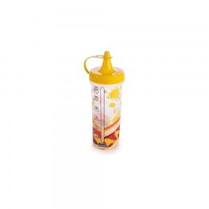 Imagem do produto - Bisnaga de Plástico 250 ml para Mostarda