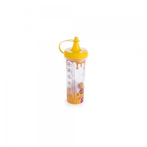 Imagem do produto - Bisnaga de Plástico 250 ml para Mel