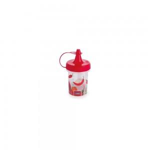 Imagem do produto - Mini Bisnaga  de Plástico 140 ml para Pimenta