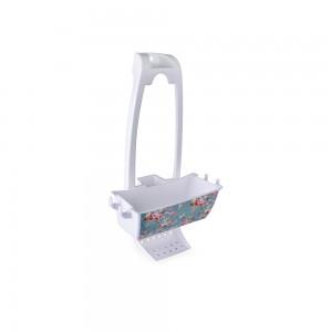 Imagem do produto - Suporte de Plástico para Box Floral