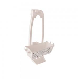 Imagem do produto - Suporte de Plástico para Box Granilite