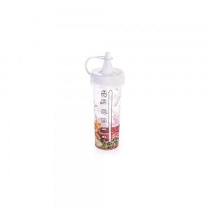 Imagem do produto - Bisnaga de Plástico 250 ml para Maionese