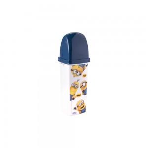 Imagem do produto - Dental Case de Plástico com Tampa Meu Malvado Favorito