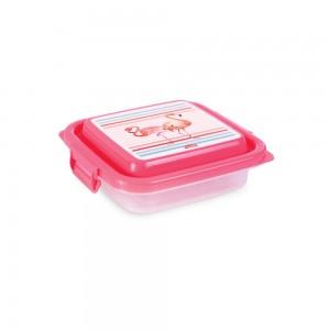 Imagem do produto - Pote 150 ml | Flamingo - Clic & Trave