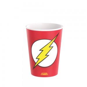 Imagem do produto - Copo de Plástico 320 ml The Flash