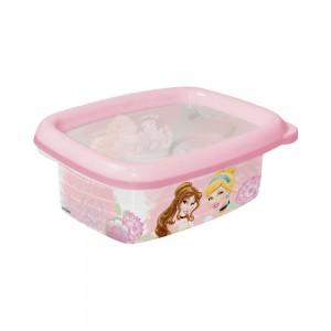 Imagem do produto - Pote 300 ml | Princesas - Conservamax