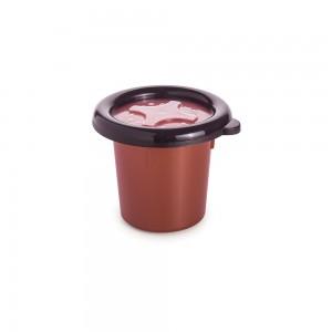 Imagem do produto - Pote 390 ml   Cobre - Conservamax