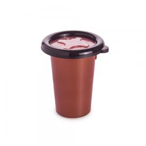 Imagem do produto - Pote 580 ml | Cobre - Conservamax