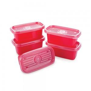 Imagem do produto - Conjunto de Potes de 150 ml - 5 Unidades | Pop