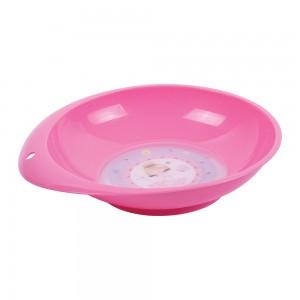Imagem do produto - Prato de Plástico 750 ml Bailarina