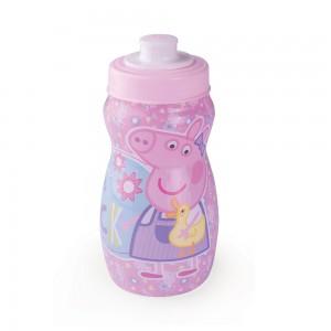Imagem do produto - Garrafa Squeeze 300 ml | Peppa