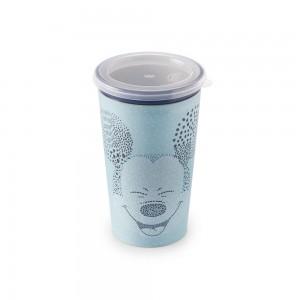 Imagem do produto - Copo de Plástico 280 ml Michey Baby Magic
