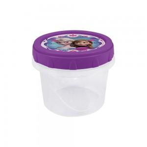 Imagem do produto - Pote 300 ml | Frozen - Rosca