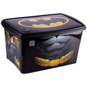 Imagem do produto - Caixa 46 L   Batman