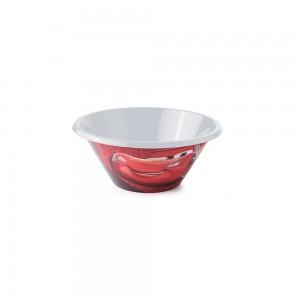 Imagem do produto - Tigela de Plástico 540 ml Carros