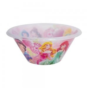 Imagem do produto - Tigela de Plástico 540 ml Princesas