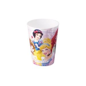 Imagem do produto - Copo 320 ml | Princesas