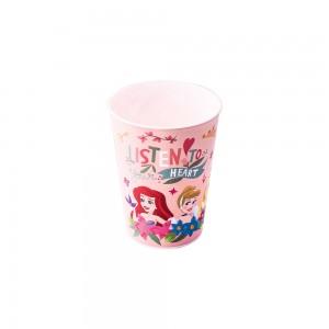 Imagem do produto - Copo de Plástico 320 ml Princesas
