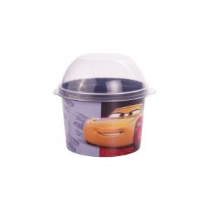 Imagem do produto - Porta Mix Pipoca 400 ml | Carros
