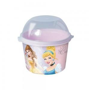 Imagem do produto - Porta Mix Pipoca 400 ml | Princesas