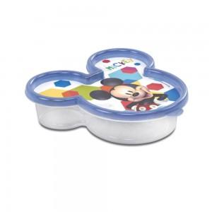 Imagem do produto - Pote de Plástico 320 ml com Formato Mickey