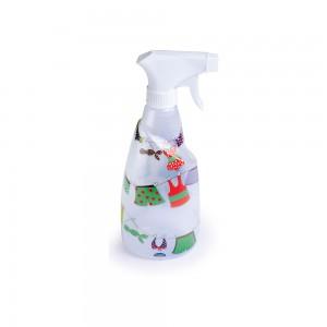 Imagem do produto - Borrifador de Plástico 580 ml com Válvula Varal