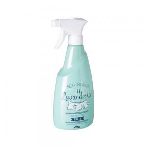 Imagem do produto - Borrifador de Plástico 580 ml com Válvula Lettering - Álcool