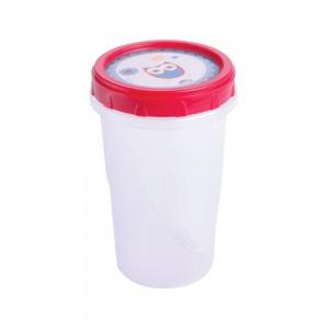 Imagem do produto - Pote 550 ml | Coruja - Rosca