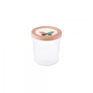 Imagem do produto - Pote de Plástico Redondo 1,8 L Rosca Borboleta