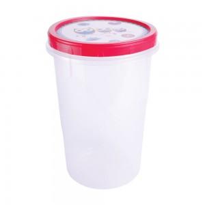 Imagem do produto - Pote 2,6 L | Coruja - Rosca