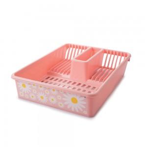 Imagem do produto - Escorredor de Plástico para Pia Camomila