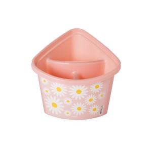 Imagem do produto - Escorredor de Plástico para Talheres 3 Divisórias Camomila
