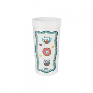 Imagem do produto - Porta Detergente de Plástico Coruja