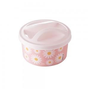 Imagem do produto - Porta Sabão de Plástico com Tampa Camomila