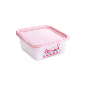 Imagem do produto - Pote 450 ml | Flamingo - Duo