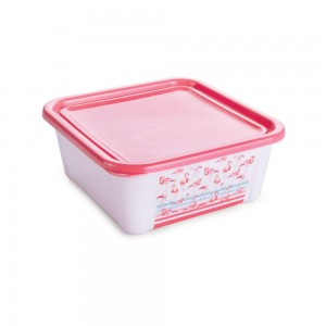 Imagem do produto - Pote 800 ml | Flamingo - Duo