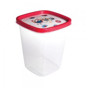 Imagem do produto - Pote 1,7 L | Coruja - Clic