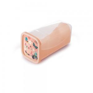 Imagem do produto - Porta Biscoito ou Torrada de Plástico Camomila