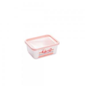 Imagem do produto - Pote 400 ml | Flamingo - Duo